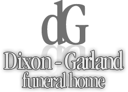 Dixon-Garland Funeral Home